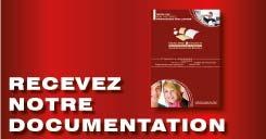 Demande de documentation – Excellence & Réussite – Soutien scolaire et cours particuliers à domicile