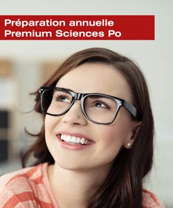 Vignette Prépa Premium Sciences Po