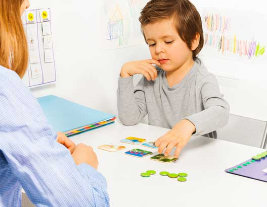 cours particuliers pour enfant autiste à Strasbourg