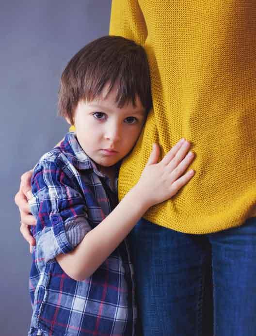 trouble envahissant du développemnt autisme suivi scolaire