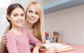 Gestion du stress à l'école par les parents et l'enfant