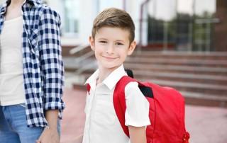 echec scolaire enfant retrouver confiance