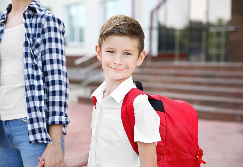 chec scolaire comment aider son enfant retrouver confiance en lui. Black Bedroom Furniture Sets. Home Design Ideas