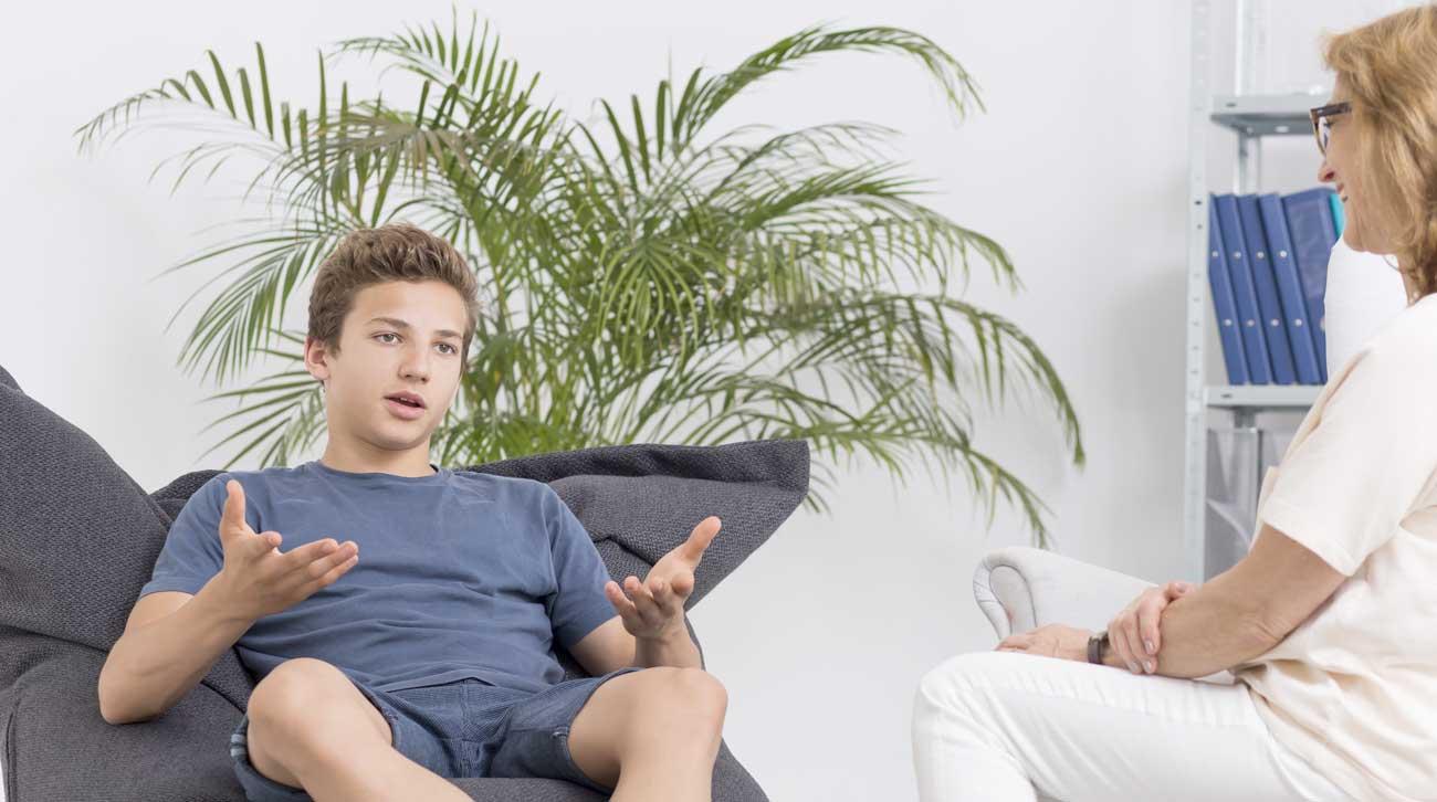crise adolescence psychanalyse